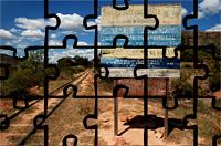 ułóź puzzle!