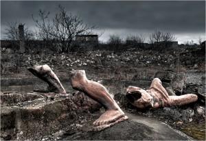 Agdam, życie po apokalipsie