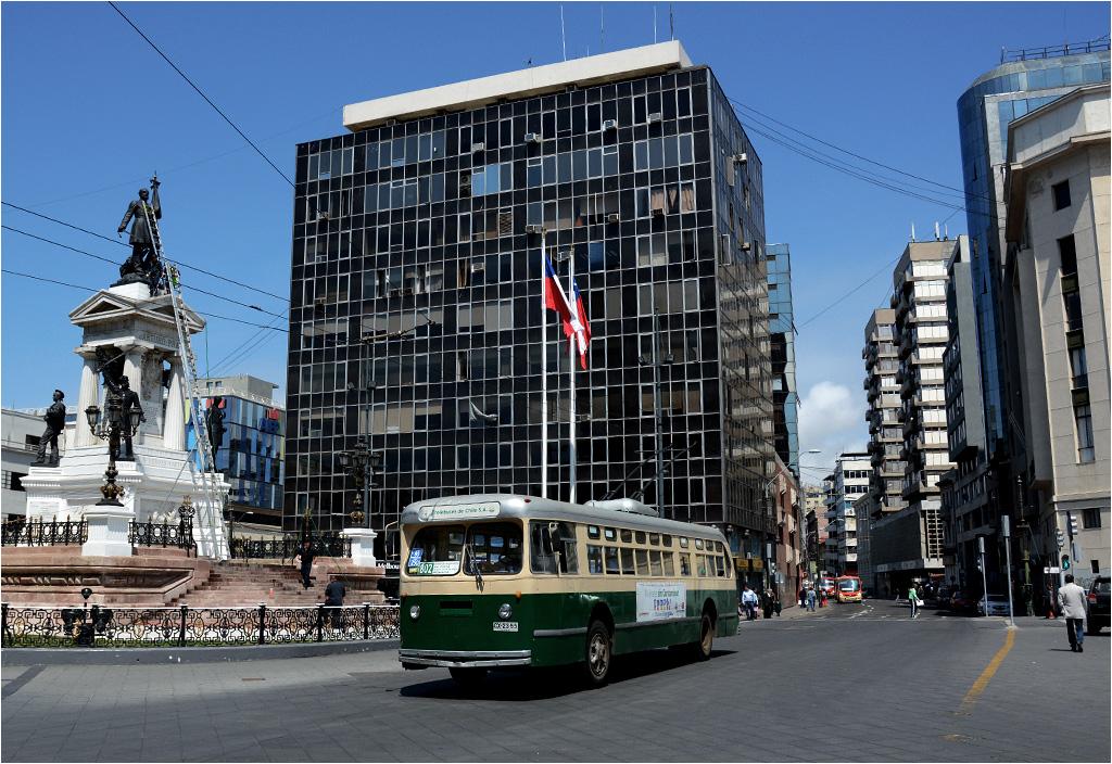 Plaza Sotomayor.