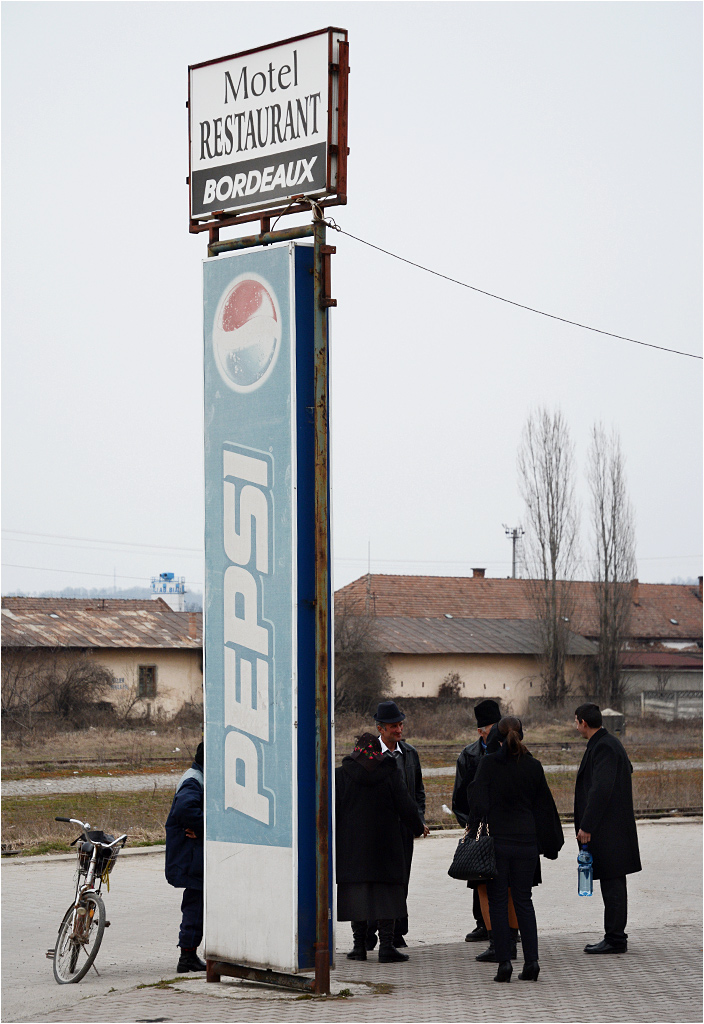 Syhot Marmaroski - motel Bordeaux