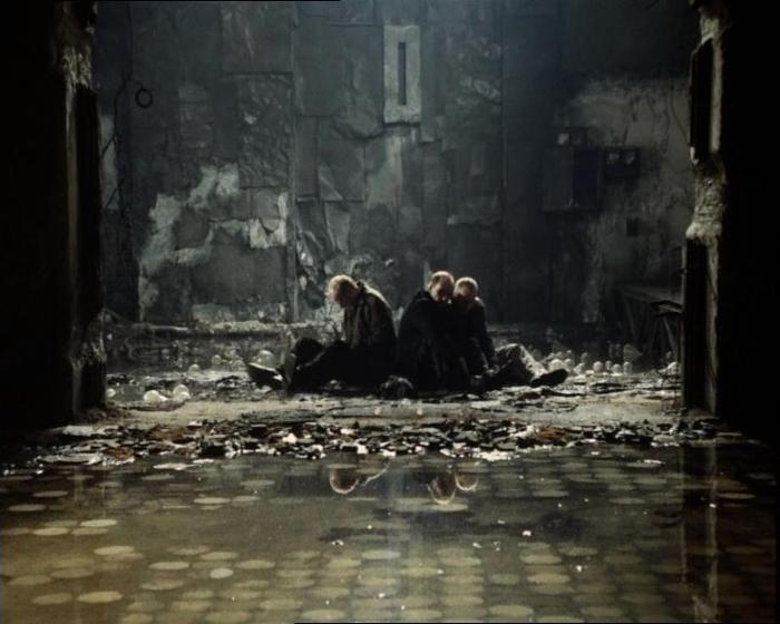 """""""Stalker"""" (1979), kadr z filmu"""
