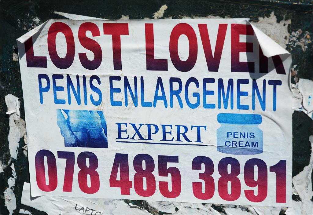 ...i powiększania penisa
