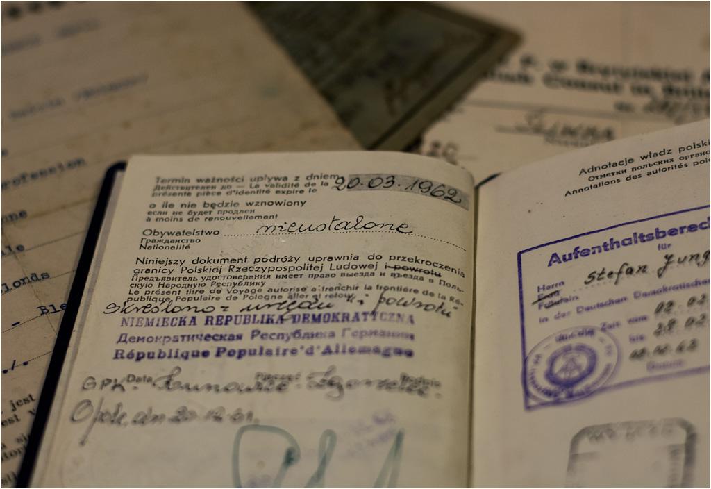 Obywatelstwo - nieustalone. Skreślono z urzędu i powrotu. Więcej ojczyzny nie zobaczysz