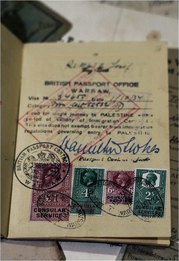 Brytyjskie stemple i znaczki skarbowe