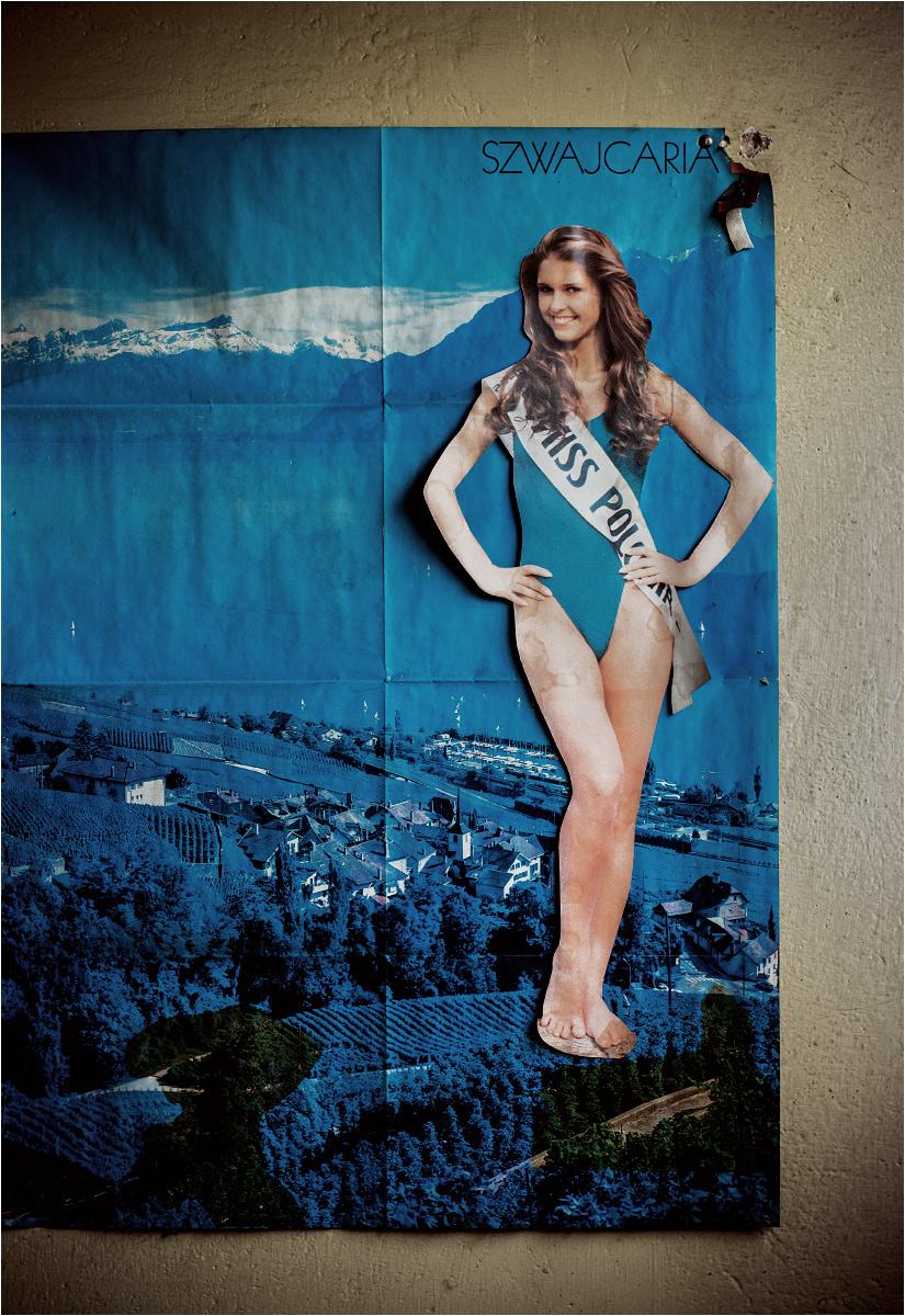"""I znów <a href=""""http://www.stacjafilipa.pl/2016/02/03/zntk-poznan-na-slepym-torze/"""" target=""""_blank"""" rel=""""noopener noreferrer"""">poznańskie ZNTK</a> - tym razem ubrana Miss Polonia na tle szwajcarskich Alp"""