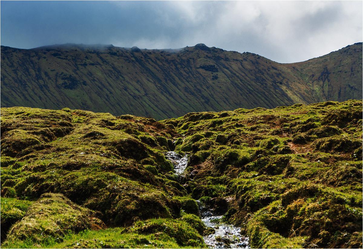 Islandia jak żywa!