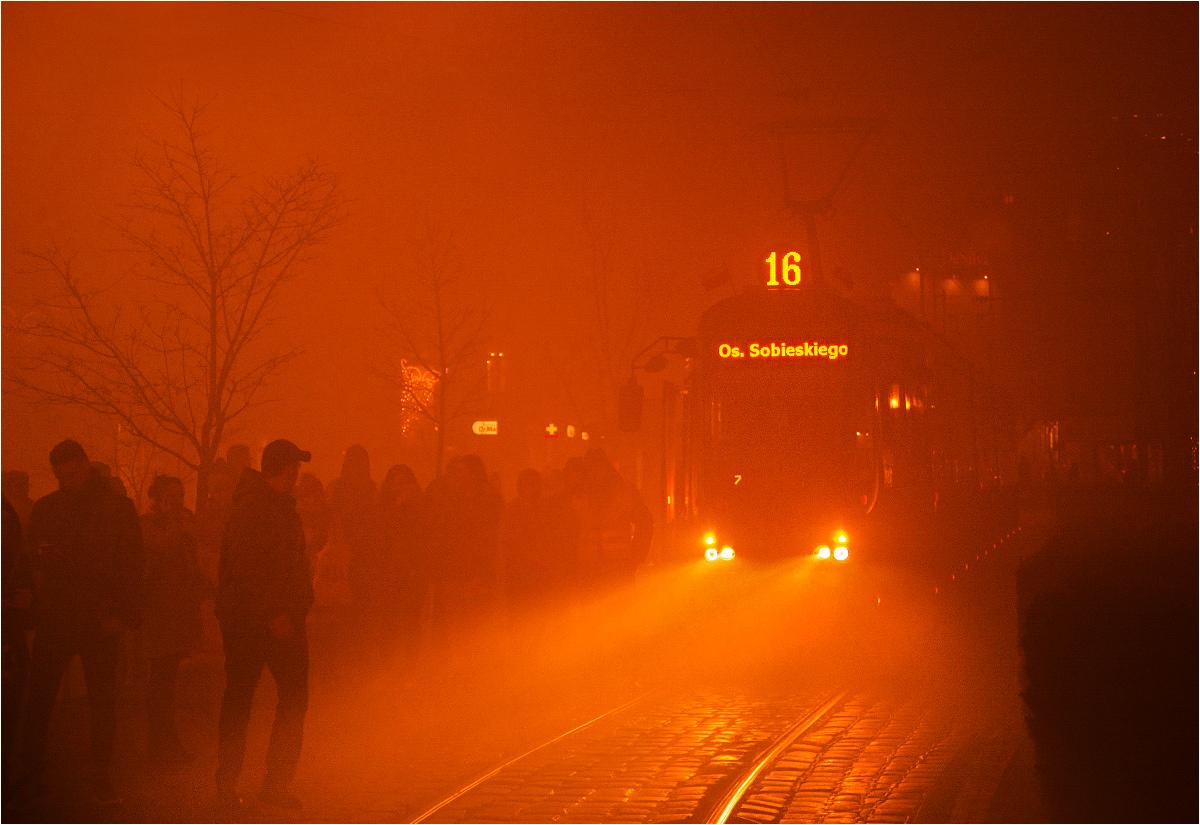 Duszący nas smog to problem dotykający całego kraju