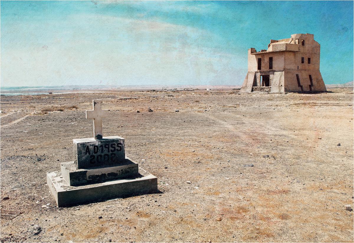 Głosy pustyni