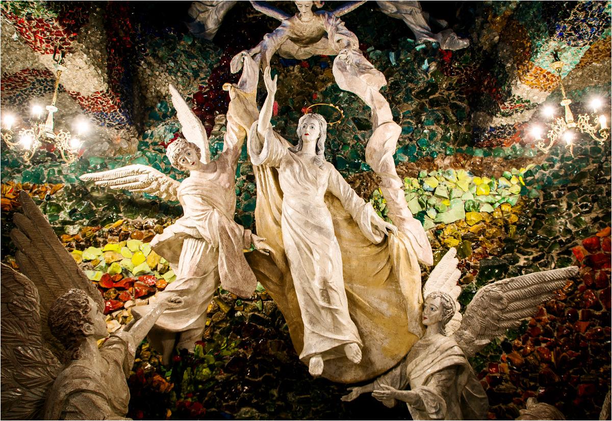 Grota Wniebowzięcia Maryi