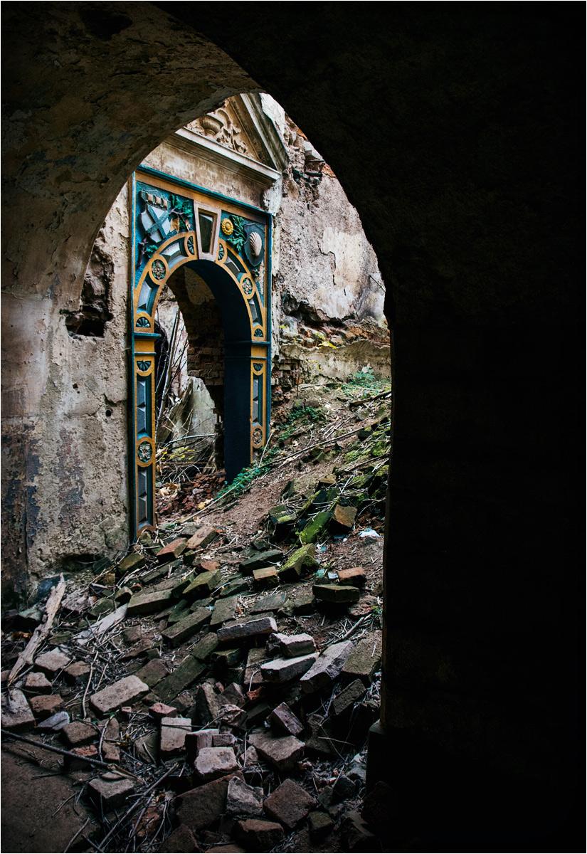 Przebłyski nadziei pośród ruin?